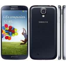Samsung Galaxy S4 I9500 черный