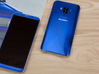 Обзор Bluboo S8