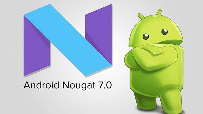 Nokia 3 андроид 7.0