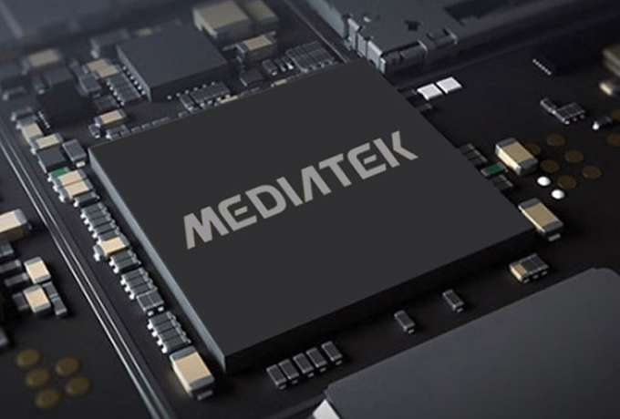 Bluboo S8 процессор MediaTek