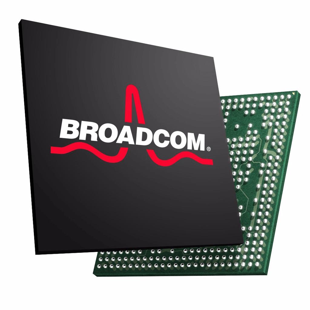 Процессор Broadcom