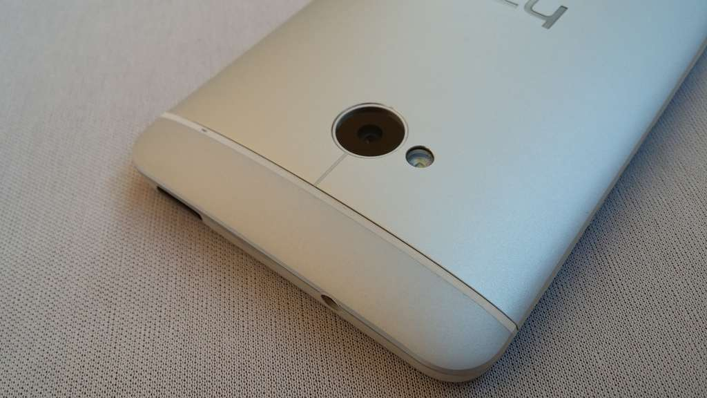 HTC One Dual SIM основная камера