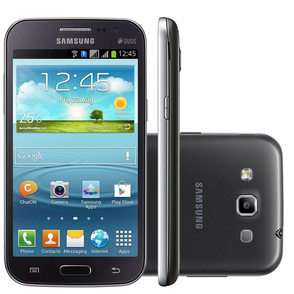 Samsung Galaxy Win экран