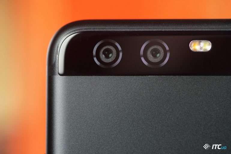 Huawei P10 Основная Камера