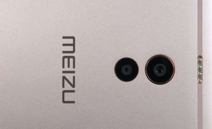 камера Meizu M6 Note