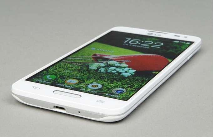 LG L90 дисплей