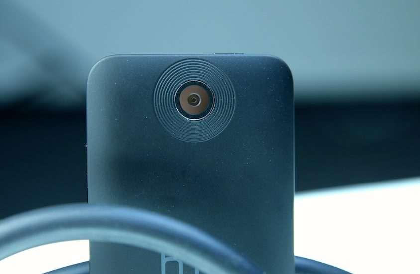 Основная камера HTC Desire 300
