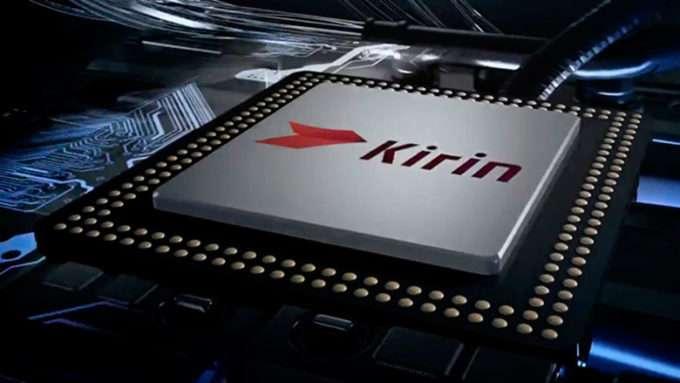 Huawei Mate 9 процессор HiSilicon Kirin 960