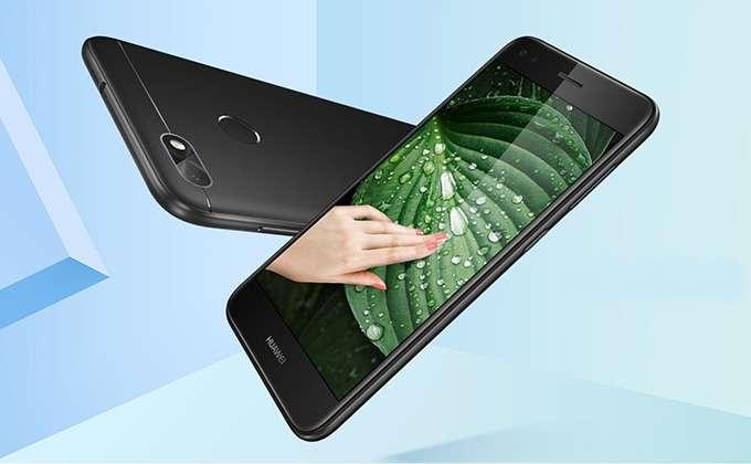 Huawei Nova Lite 2017 - качественный и относительно недорогой смартфон
