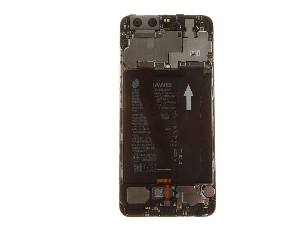 Huawei P10 аккумулятор