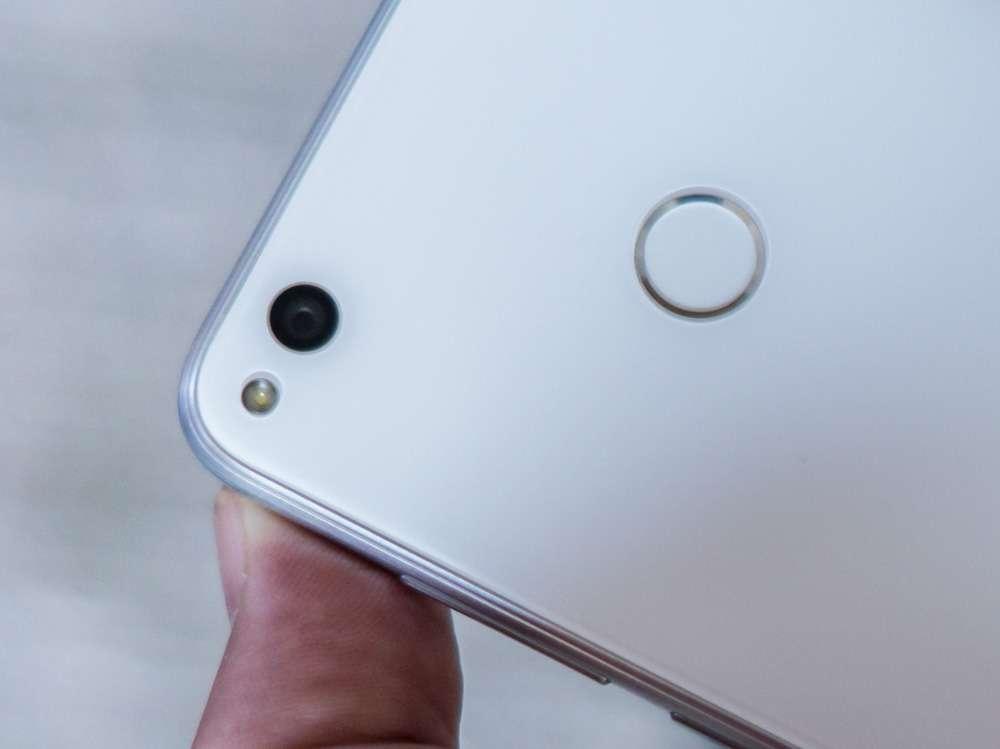 Huawei P8 Lite 2017 основная камера