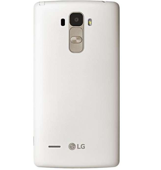 задняя крышка LG G4c