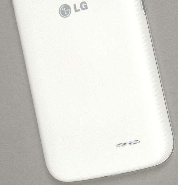 LG L70 динамик
