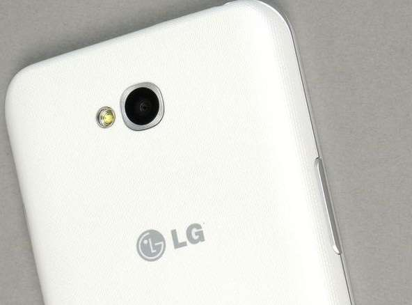 LG L70 основная камера