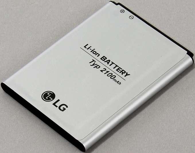 LG Spirit аккумулятор