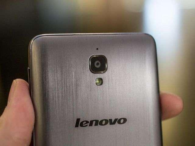 Камера Lenovo S660