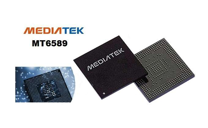 Media Tek MT6589