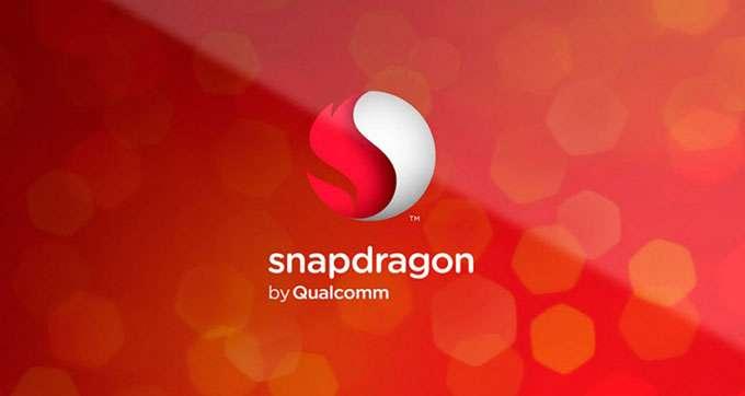 Процессор Snapdragon Lenovo Vibe X3