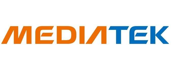 Логотип MediaTek