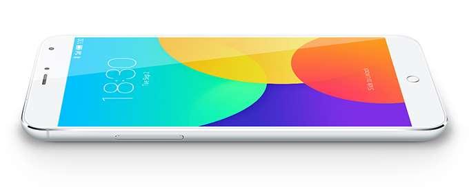 Meizu MX4 дисплей
