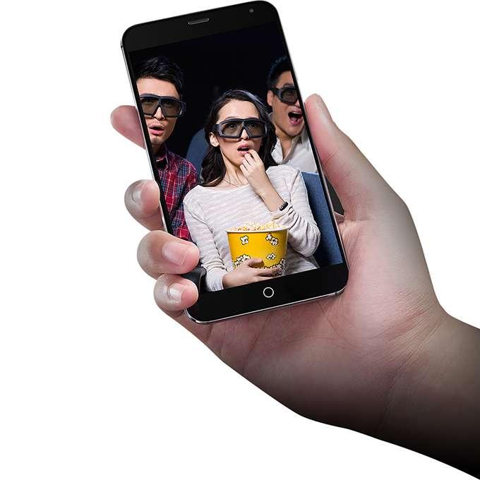 Meizu MX4 обзор