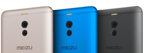 Обзор Meizu M6 Note