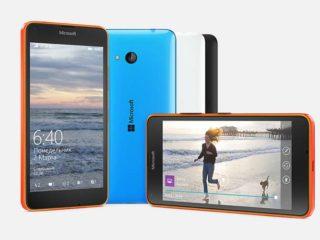 Обзор Microsoft Lumia 640 Dual Sim