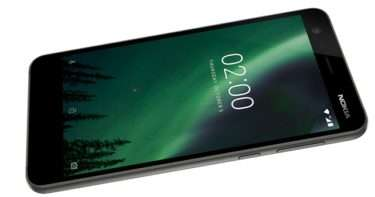 Nokia 2 обзор