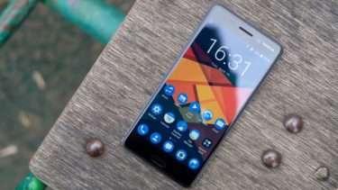 Внешний вид Nokia 6