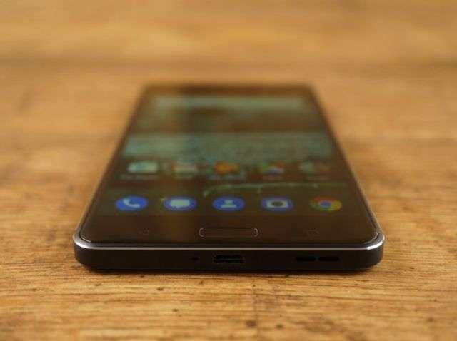 Дисплей Nokia 6