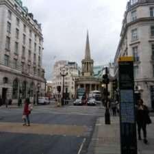 LG X View пример фото