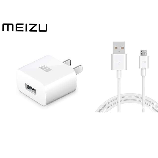 Meizu M2 Note зарядное устройство