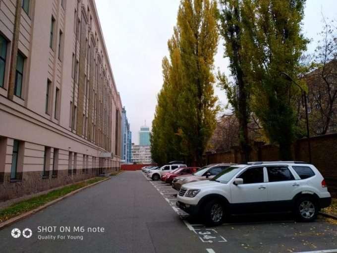 фото на Meizu M6 Note
