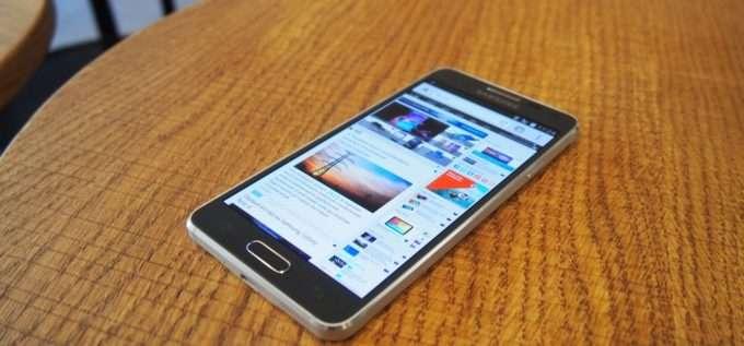 super amoled матрица в смартфоне компании самсунг