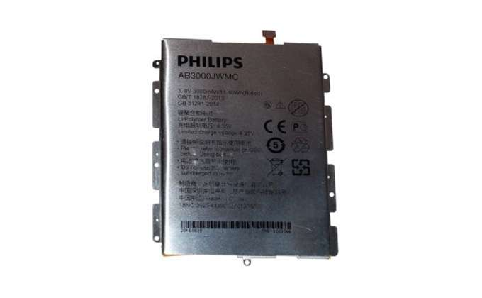Philips X586 аккумулятор