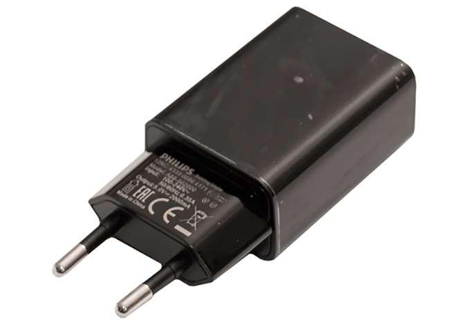 Philips Xenium V787 Зарядка