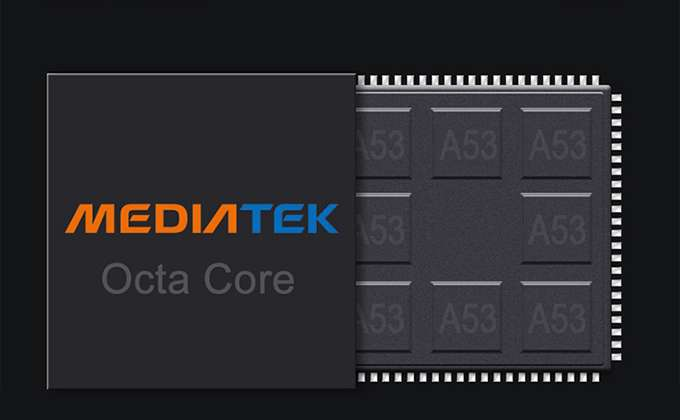 Процессор MediaTek Octa Core