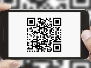 Разбираемся как сканировать QR-код на Xiaomi - пошаговая инструкция