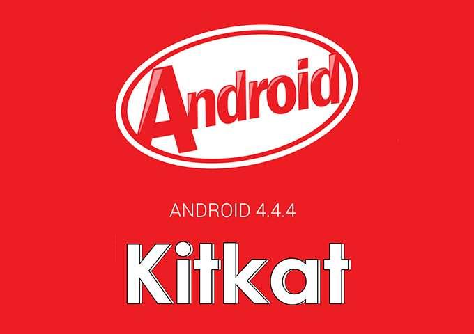Samsung Galaxy A5 андроид 4.4.4