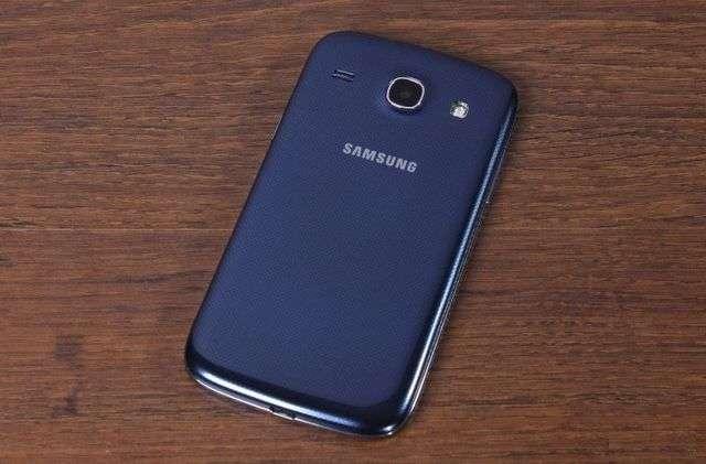 Тыльная панель Samsung Galaxy Core