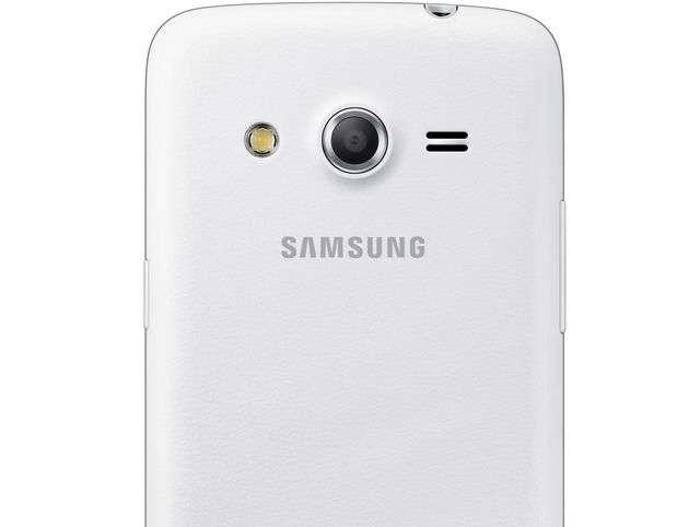 Динамик Samsung Galaxy Core