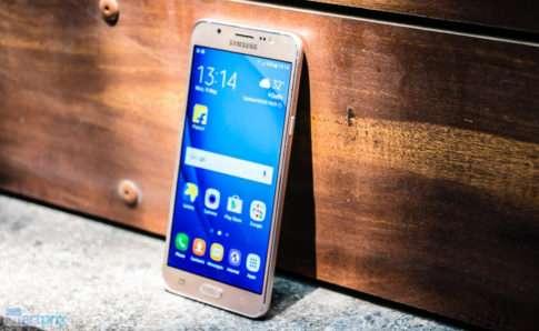 Обзор Samsung Galaxy J7 2016