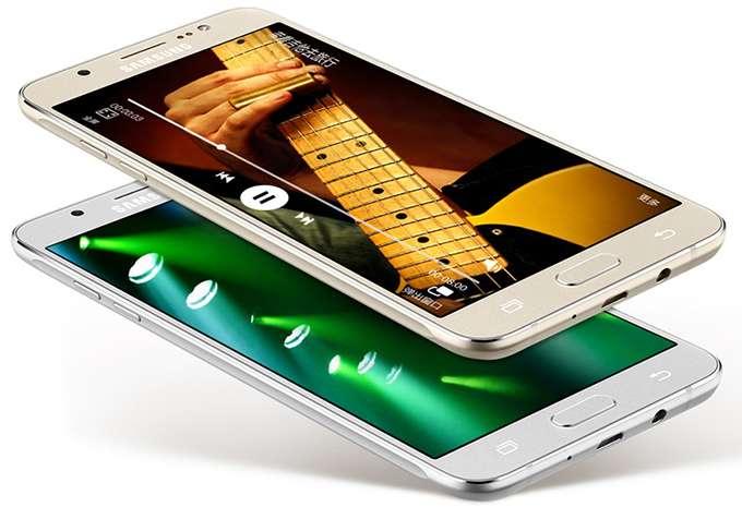Samsung Galaxy J7 обзор
