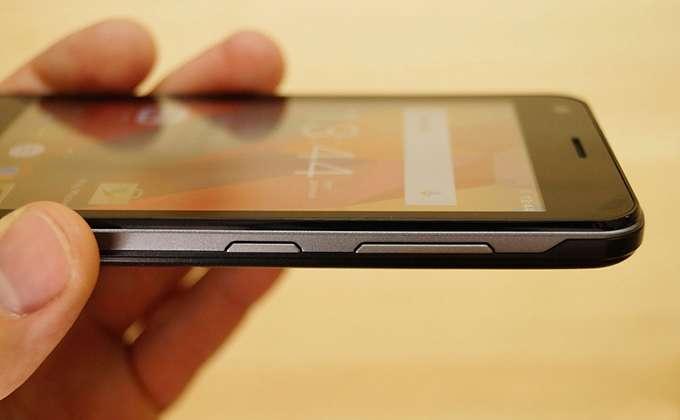 Дисплей смартфона Fly fs454 Nimbus 8