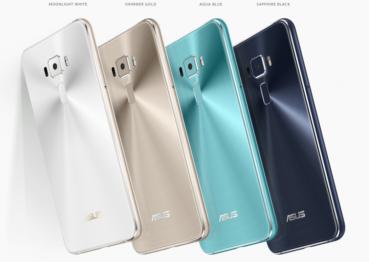 Asus Zenfone 3 ZE520KL обзор