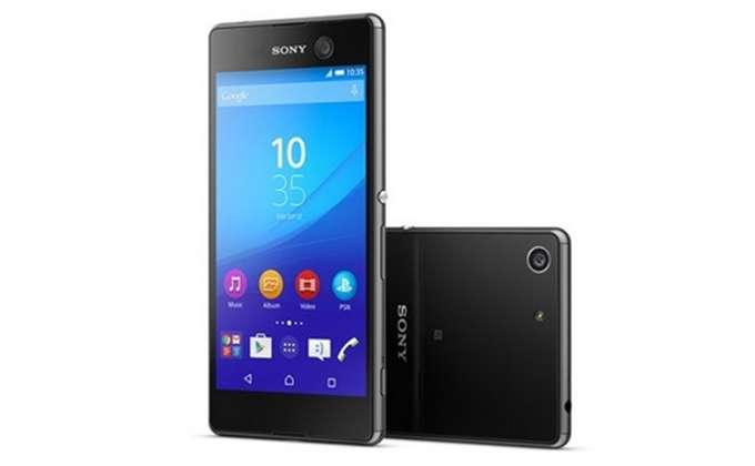 Sony Xperia M5 обзор