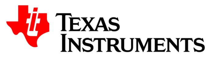 логотип Texas Instruments