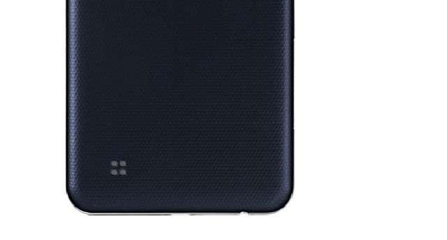 LG X Power Основная камера