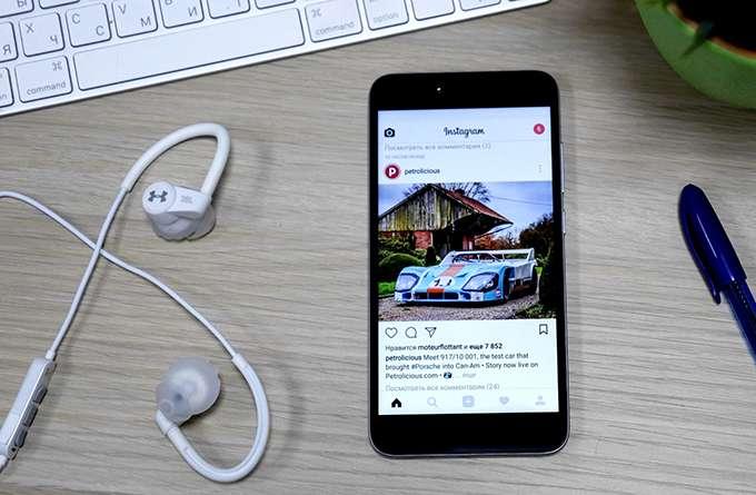 Xiaomi Redmi Note 5A наушники