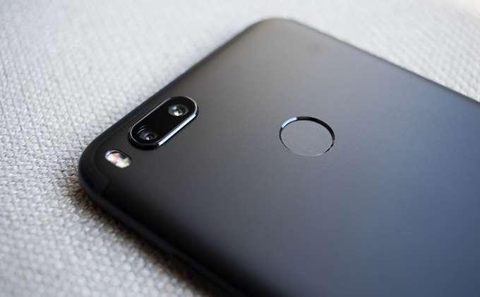 Настройка камеры Xiaomi
